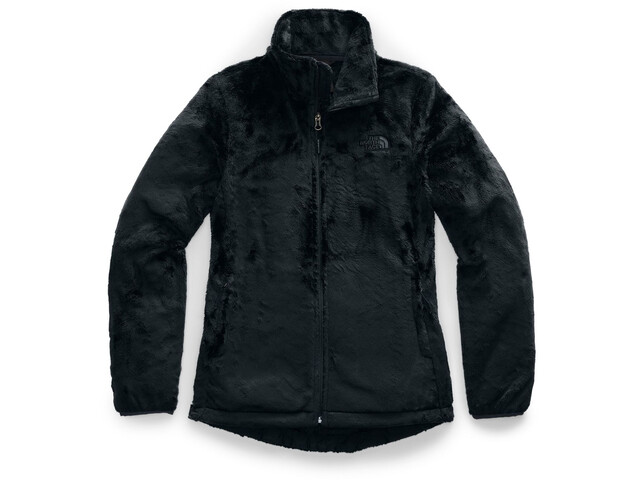 The North Face Osito Jacke Damen tnf black